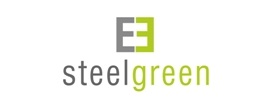 steelgreen logotipo